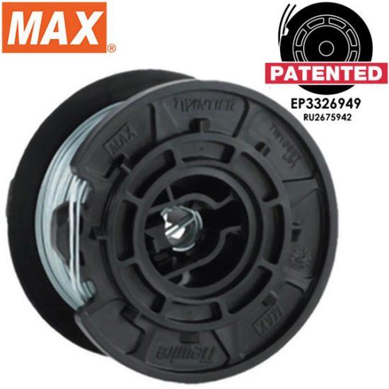 max Arame de aço inoxidável para série Twintier TW1061T-S