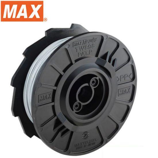 max Arame de amarração eletrogalvanizado para série Reber TW898-EG