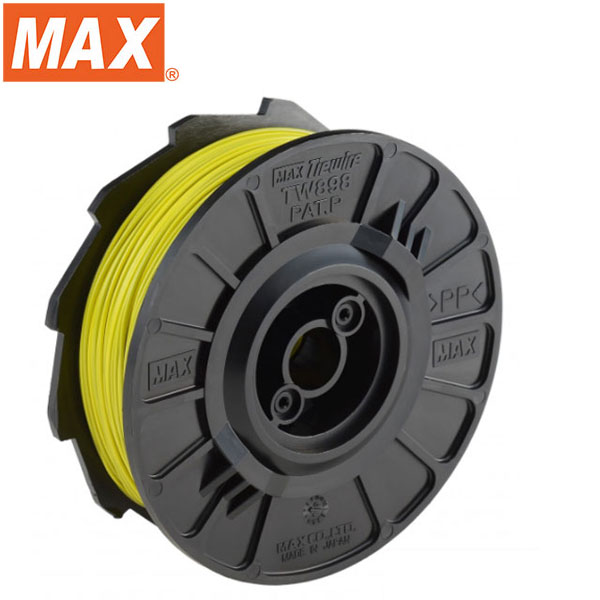 max Arame de amarração revestido de plástico para para série Reber TW898-PC