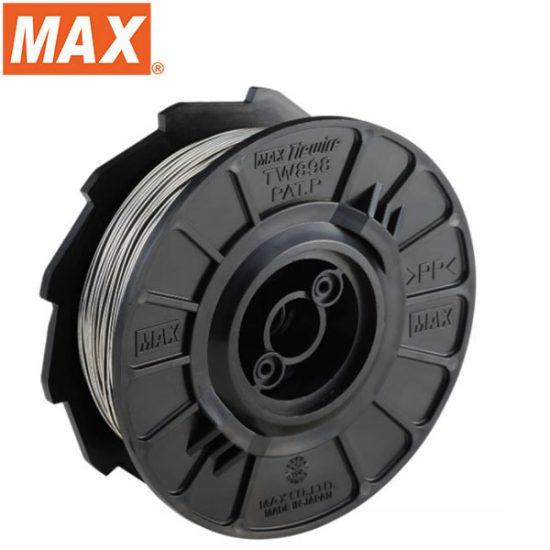 Max Arame de aço inoxidável para série Reber TW898-S