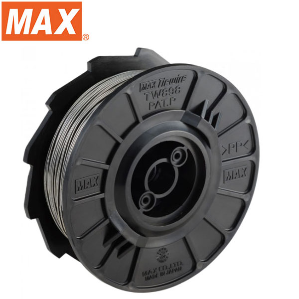 Max Arame de amarração para série Reber TW898